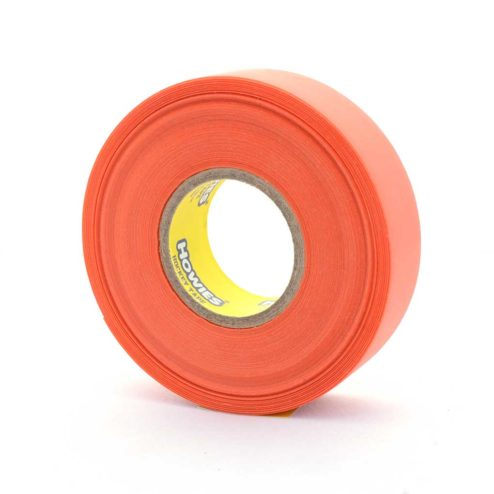 Howies Shin Pad Tape Orange