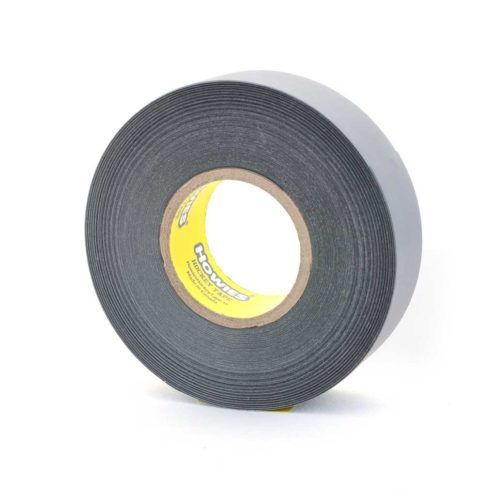 Howies Shin Pad Tape Silver