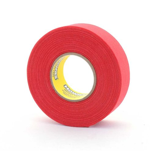 Howies Hockey Tape Red