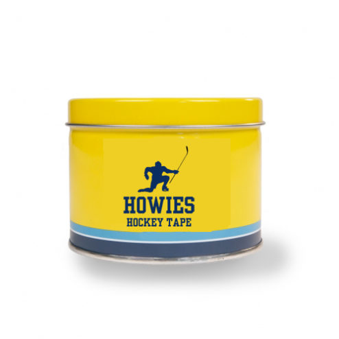 Howies Tejp Tin