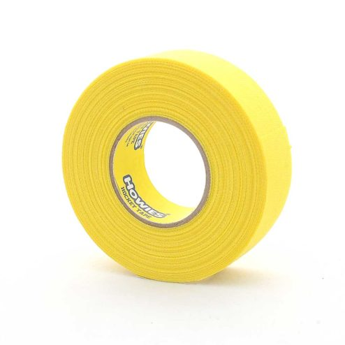 Howies Hockey Tape Yellow