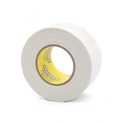 Howies White Cloth Hockey Tape 36mm