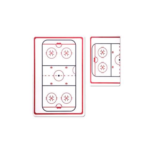 taktiktafel eishockey